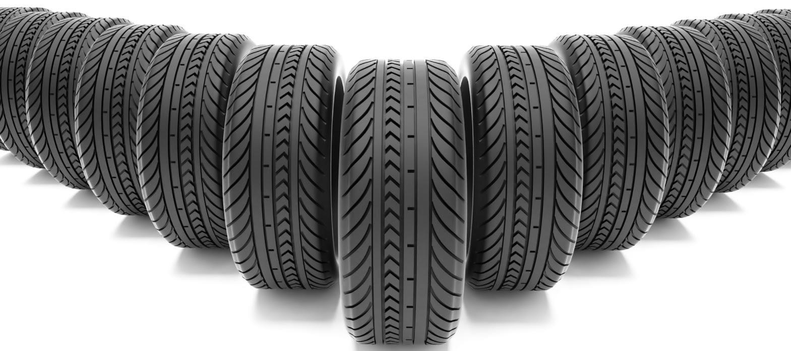 Утилизация шин и других резинотехнических изделий